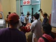 Tin tức trong ngày - Vụ 3 người bị bắn chết: CA lấy lời khai kẻ tình nghi