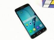 Dế sắp ra lò - Samsung Galaxy On Nxt chính thức trình làng, giá mềm
