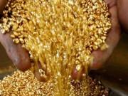 Tài chính - Bất động sản - Giá vàng hôm nay 24/10: Tăng mạnh nhờ nhu cầu lên cao?