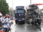 Tai nạn giao thông - Bản tin an toàn giao thông ngày 24.10.2016