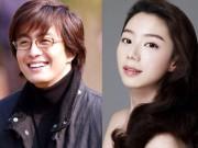 Phim - 44 tuổi, Bae Yong Joon đón con trai đầu lòng