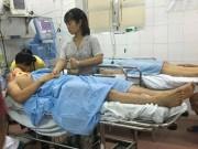 Tin tức trong ngày - Vụ tàu đâm ô tô: Xác định danh tính 7 nạn nhân