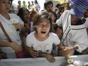 """Thế giới - Philippines: Nghị sĩ nhờ quốc tế điều tra vụ """"càn"""" ma túy"""