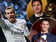 Bóng đá - Ronaldo dẫn đầu 5 ứng viên đầu tiên tranh QBV 2016