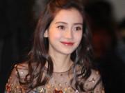 """Đời sống Showbiz - Vợ Huỳnh Hiểu Minh đẹp """"ngàn lần"""" khi mang bầu"""