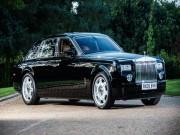 """Tin tức ô tô - Hoàng gia Anh sắp đấu giá loạt xe """"khủng"""""""