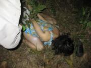 An ninh Xã hội - Con phạm tội hiếp dâm, cha đưa hối lộ cho công an