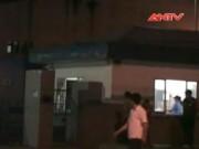Video An ninh - Công nhân chém chết quản đốc công ty nước ngoài