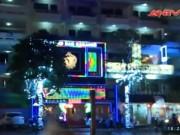 Video An ninh - Cảnh bảo nguy cơ cháy nổ từ bảng quảng cáo điện tử