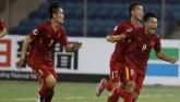 U19 Việt Nam gây sốc VCK U19 châu Á: Hàng công thăng hoa