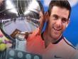 Tin thể thao HOT 24/10: Del Potro vô địch sau gần 3 năm