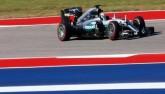 Video F1, US GP: Chiến thắng 50 và hy vọng mong manh