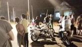 Đồng Nai: Hơn 500 người nghiện phá trại, tràn ra đường