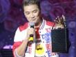 Mr Đàm bán đấu giá hàng hiệu trong show ủng hộ miền Trung