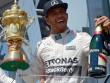BXH F1 - US GP: Không có chỗ cho sai lầm
