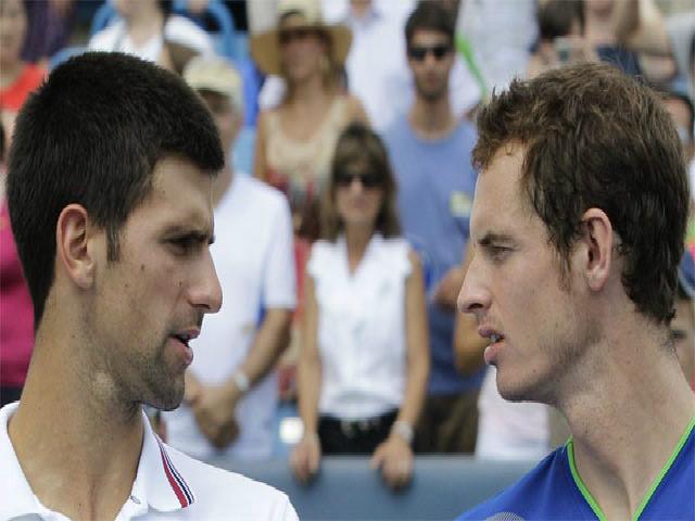 Tin thể thao HOT 25/10: Khá khó để Murray truất ngôi Djokovic