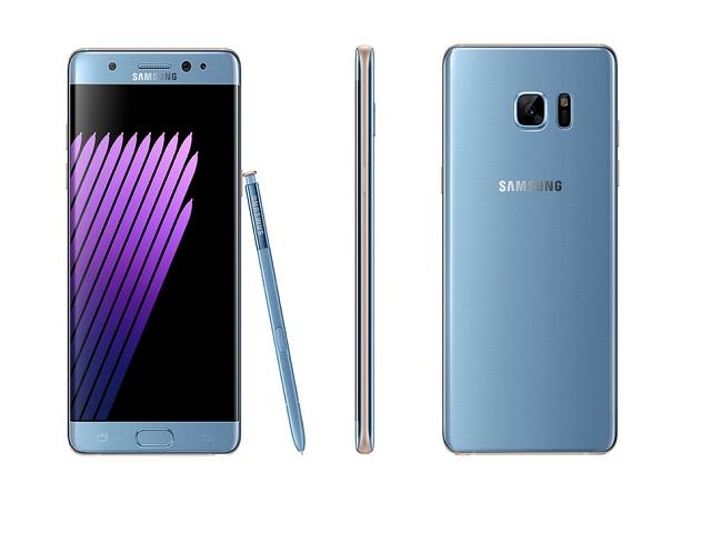 Samsung gián tiếp xác nhận sẽ tiếp tục phát triển Galaxy Note 8