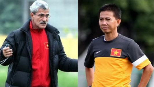 Kỳ tích U19 Việt Nam: HLV Hoàng Anh Tuấn giỏi hơn Calisto?