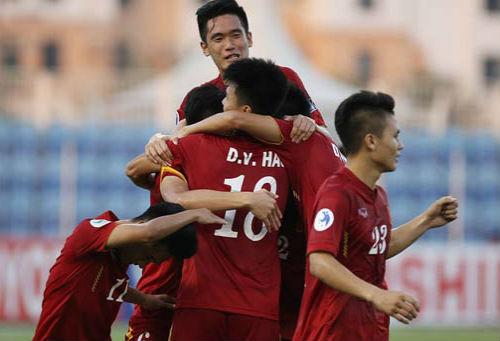 Kỷ lục của U19 Việt Nam ở đỉnh cao VCK U19 châu Á