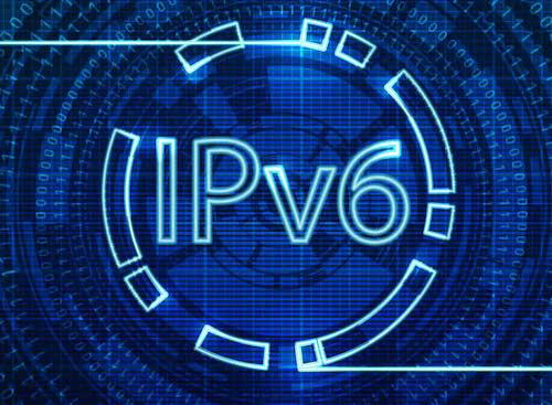 Triển khai IPv6 để giải quyết bài toán không gian mạng - 1