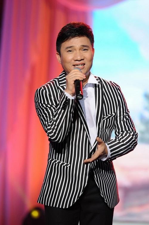 Quang Linh: