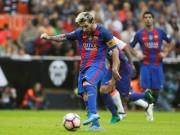 Bóng đá - Đầy đủ 30 ứng viên QBV: Toát mồ hôi chờ Messi