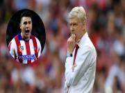 Bóng đá - Đua vô địch, Arsenal chi 40 triệu bảng gia cố hàng thủ