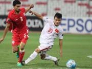 Bóng đá - Vào World Cup, U19 Việt Nam đọ sức những 'ông lớn' nào?