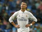 Bóng đá - Đua QBV 2016: Ronaldo từ chắc ăn bỗng khó nhằn