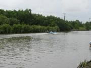 Tin tức trong ngày - Chèo xuồng qua sông, 2 học sinh chết đuối thương tâm