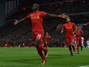 Bóng đá - Sao Liverpool đá nối tuyệt đỉnh top 5 bàn đẹp V9 NHA