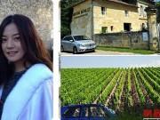 Đời sống Showbiz - Choáng với biệt thự siêu sang hơn 100 tỉ đồng của Triệu Vy