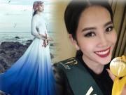 Nam Em giành giải vàng Hoa hậu ảnh Miss Earth