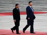 """Thế giới - Học giả TQ: Tổng thống Philippines là """"món quà trời cho"""""""