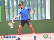 Thể thao - Hoàng Nam - Kelsey: Không cùng đẳng cấp (F8 Futures VN)
