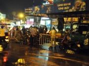 An ninh Xã hội - Giang hồ nổ súng truy sát ở bến xe miền Đông sa lưới