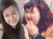 Phim - Chia sẻ bất ngờ của nữ diễn viên nặng 130kg sau khi giảm cân