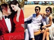 Ghen tị với 3 cặp trai giàu, gái đẹp như tiên ở châu Á