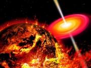 Thế giới - Hành tinh thứ 9 có thể gây tuyệt diệt Trái đất sắp lộ mặt