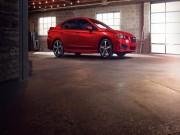 Tư vấn - Subaru Impreza 2017 - Công nghệ cao, giá cả hợp lý