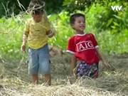 Ngày vui ở làng Xuân Bách