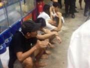 Tin tức trong ngày - Vụ trốn trại cai nghiện: Còn hơn 100 học viên bên ngoài