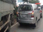 Tai nạn giao thông - Bản tin an toàn giao thông ngày 25.20..2016