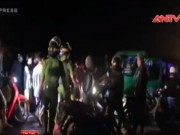 Video An ninh - Lộ diện 3 kẻ cầm đầu vụ hơn 500 học viên cai nghiện trốn trại