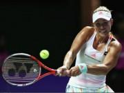 Thể thao - WTA Finals ngày 3: Kerber khẳng định sức mạnh