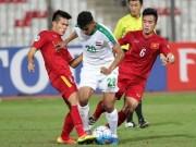 """Bóng đá - U19 Việt Nam dự World Cup: Ai tạo ra những """"người không phổi"""""""