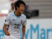 """Bóng đá - U19 Nhật Bản: """"Ngọn núi"""" trước mắt U19 Việt Nam"""