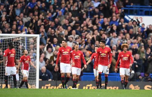 MU bất ổn: Vì Mourinho muốn thành Sir Alex