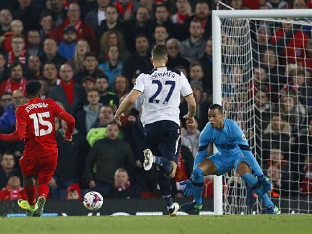 Liverpool - Tottenham: Ngôi sao và cú đúp