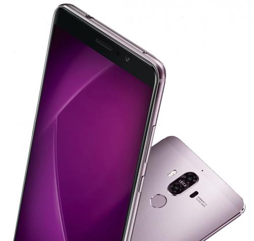 Huawei Mate 9 Pro có giá lên tới 29 triệu đồng - 1